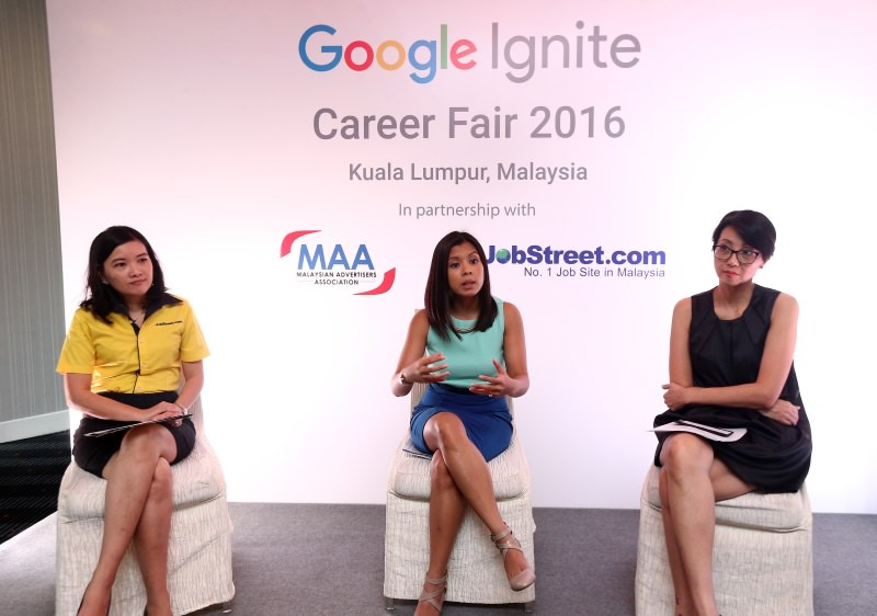 [新聞] 為實習與工作機會增值.1200大學生獲Google Ad Words文憑